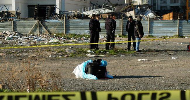 Valiz içinde parçalanmış kadın cesedi!