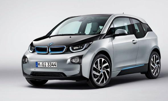 Yenilenen BMW böyle olacak