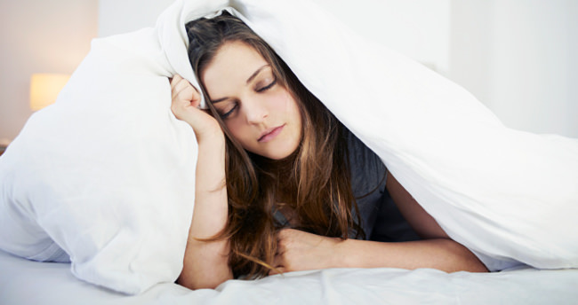 Yorgun hissediyorsanız sebebi bu olabilir!