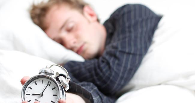 Yorgun uyanıyorsanız sebebi bu olabilir!