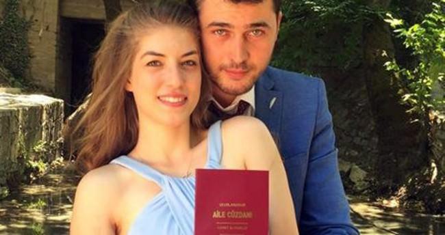 Yürek burkan kaza: 2 gün sonra düğünleri vardı