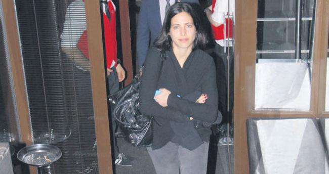 Kaya Çilingiroğlu'ndan kızı Zehra'ya ceza