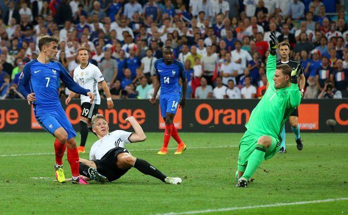 "Almanya'dan şok iddia: ""Fransızlar doping yaptı"""