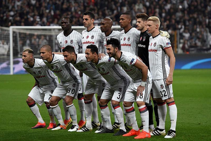 Beşiktaş Şampiyonlar Ligi'nde gruptan nasıl çıkar?