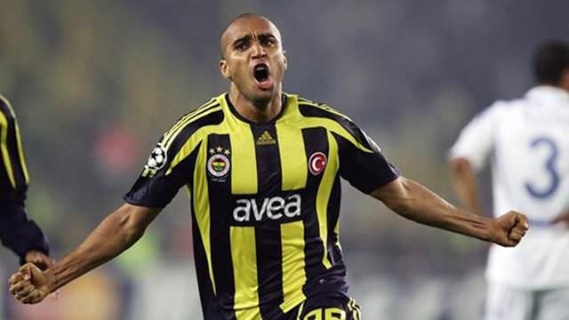 """Deivid de Souza: """"En iyisi Beşiktaş"""""""