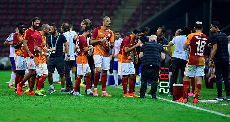"""""""Diarra Galatasaray'da rezil olur"""""""