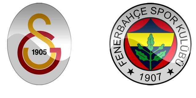 Dillere destan 10 Fenerbahçe - Galatasaray derbisi