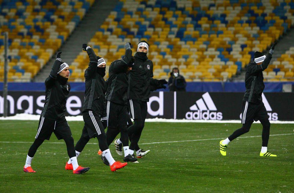 Dinamo Kiev-Beşiktaş maçında hava nasıl olacak?