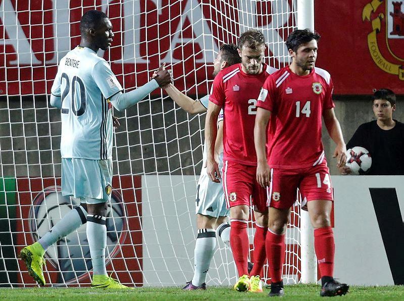 Dünya Kupası Elemeleri tarihinin en erken golü