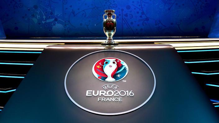 EURO 2016 başlıyor