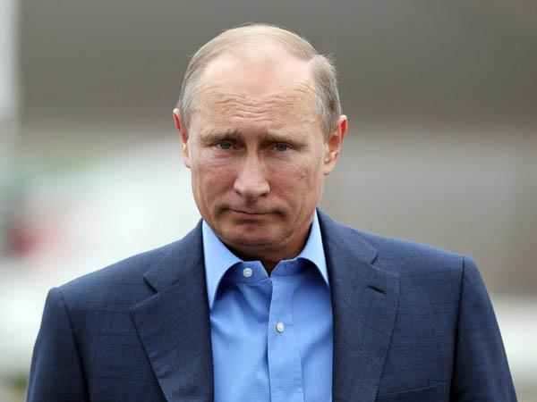 EURO 2016 öncesi Putin'e büyük tepki