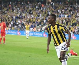 Fenerbahçe - Karabükspor maçı sosyal medyayı salladı