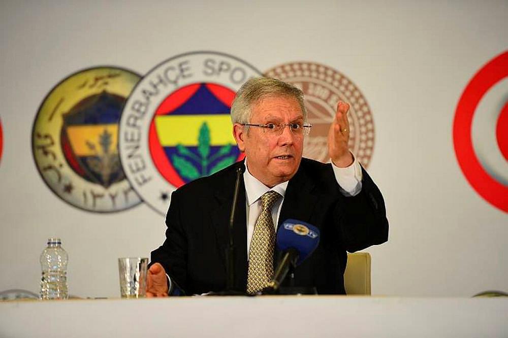 Fenerbahçe'de 11 yolcu