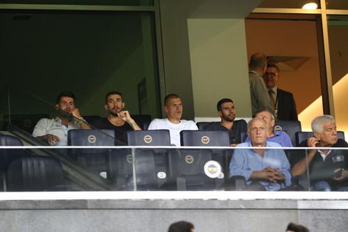 Fenerbahçe'de kaleci şoku!