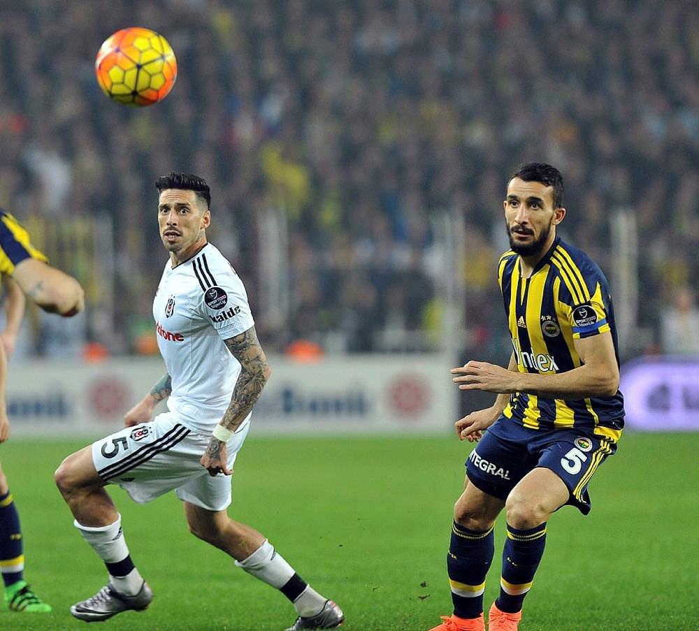 Fenerbahçe'den Beşiktaş'a transferde büyük kontra