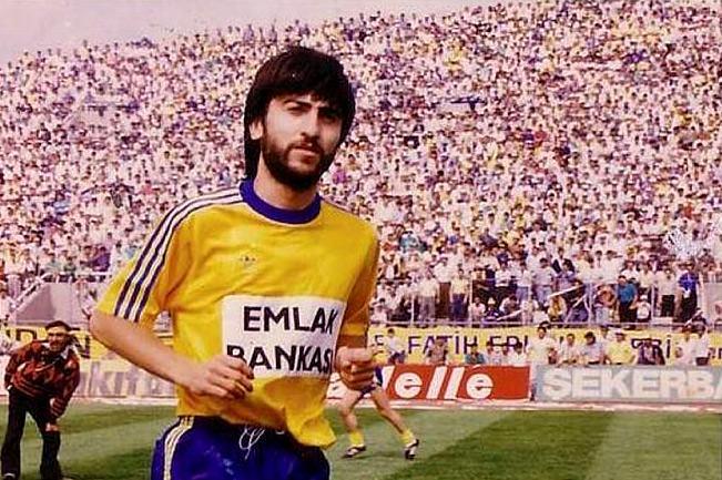 Fenerbahçe'nin hafızası...