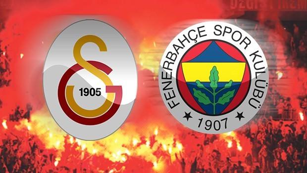 Galatasaray Fenerbahçe derbi CAPS'leri herkesi güldürdü!