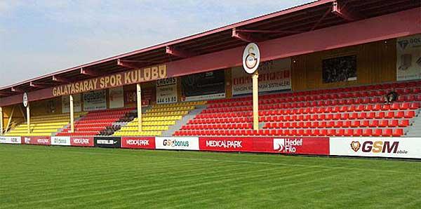 Galatasaray yeni tesisleri oraya kuracak!