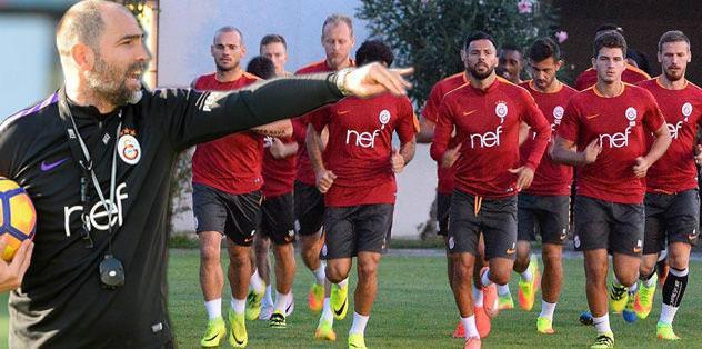 Galatasaray'da bir devir kapanıyor...