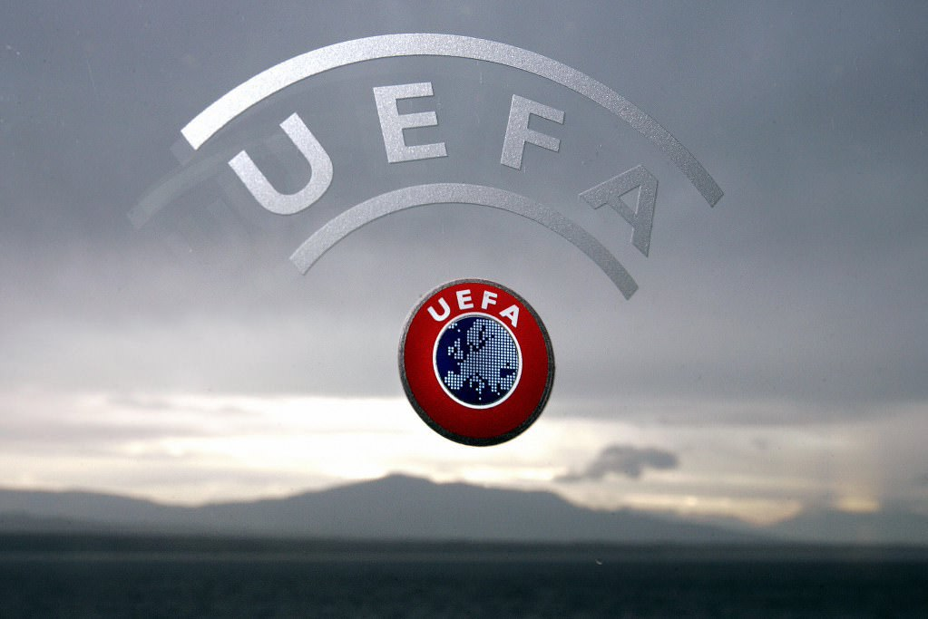 С 2018 года изменится время начала матчей Лиги чемпионов