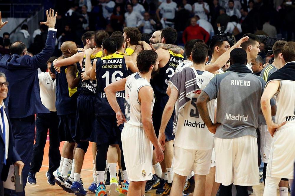 İspanya'nın gündemi Fenerbahçe!