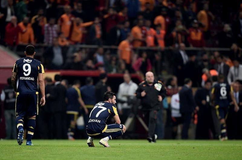 İşte Fenerbahçe'de yaşanan kavgalar ve perde arkaları
