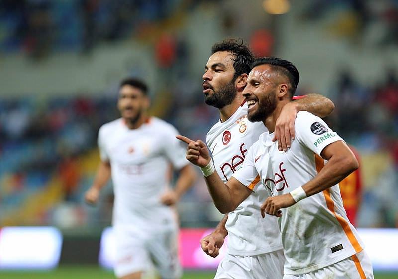 İşte Galatasaray'ın Şampiyonlar Ligi'nde final oynayacak kadrosu