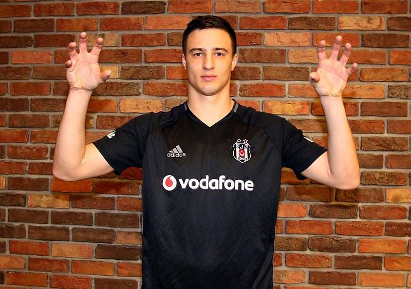 İşte Matej Mitrovic transferinin perde arkası