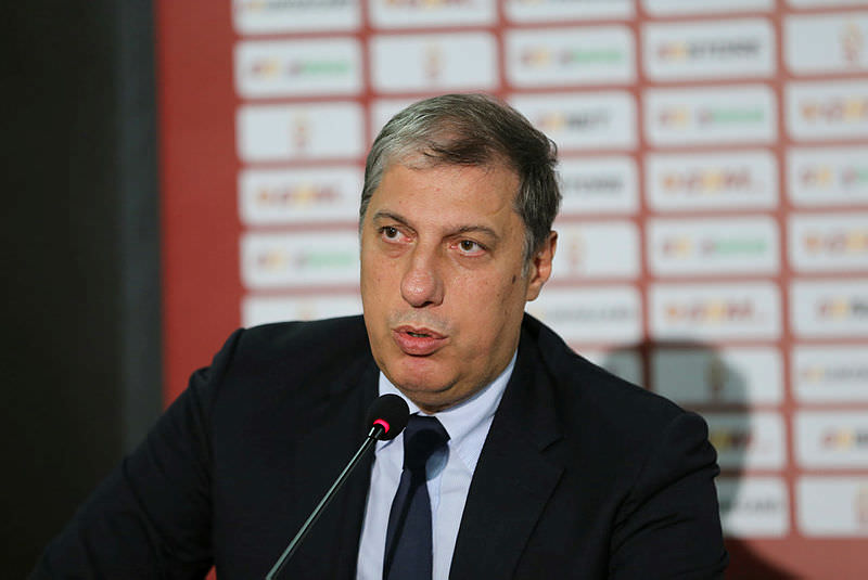 "Levent Nazifoğlu: ""Fenerbahçe yıkılmaz"""