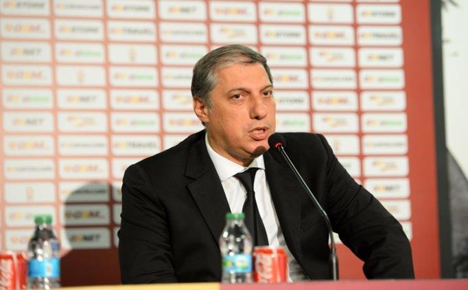 Levent Nazifoğlu:Şampiyonlar Ligi finali için takım kuruyoruz