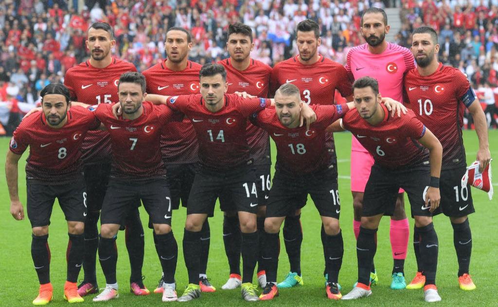 Milli Takım'ı yorumladılar: En güçsüz takım