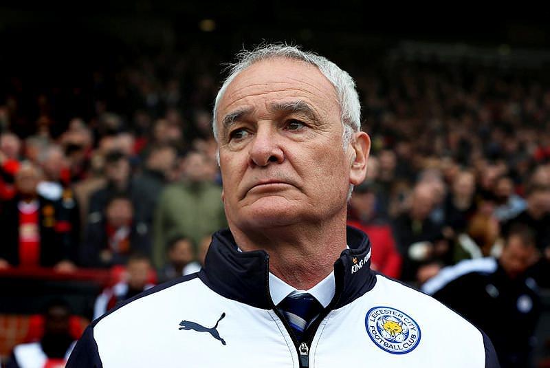 Mucizeyi gerçekleştiren adam: Ranieri