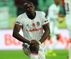 Napoli - Beşiktaş maçı capsleri