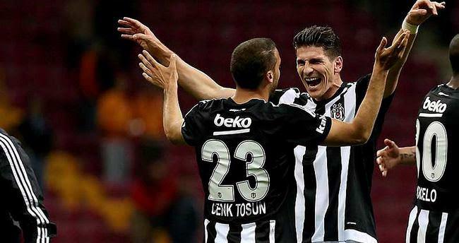 Beşiktaş'tan kupayı stada getirmek için çılgın yöntem!