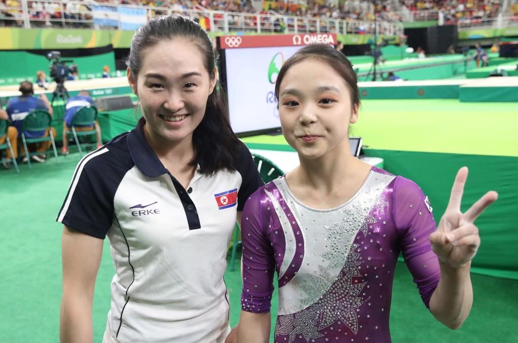 Olimpiyatlardan dünyaya örnek olacak selfie!