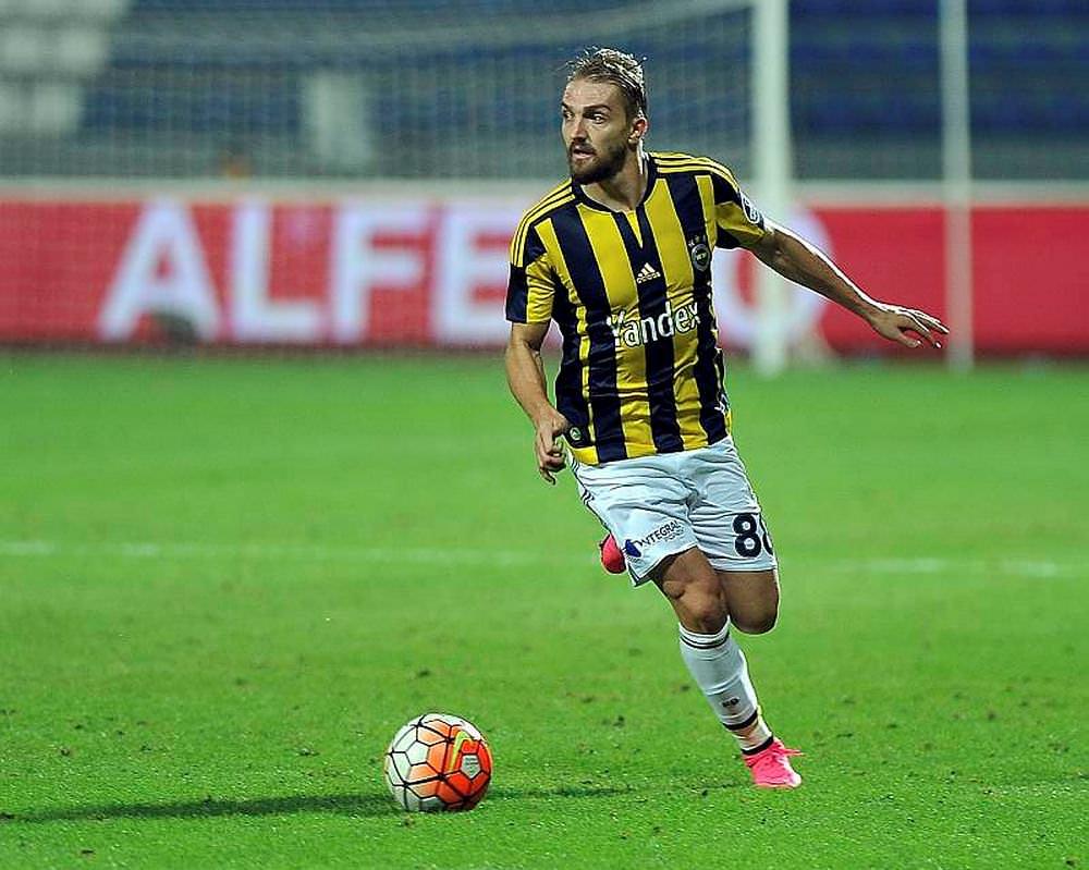 Rıdvan Dilmen, Caner'in yeni takımını açıkladı