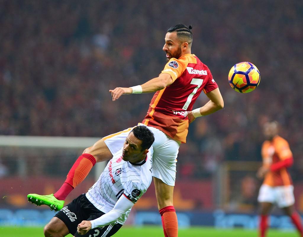 Rıdvan Dilmen: Galatasaray için sezon bitti