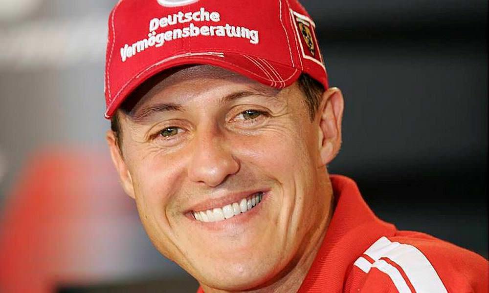 """""""Schumacher'dan kötü haber"""
