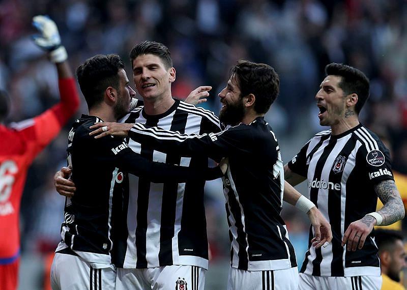 Son 13 yılın en iyi Beşiktaş'ı