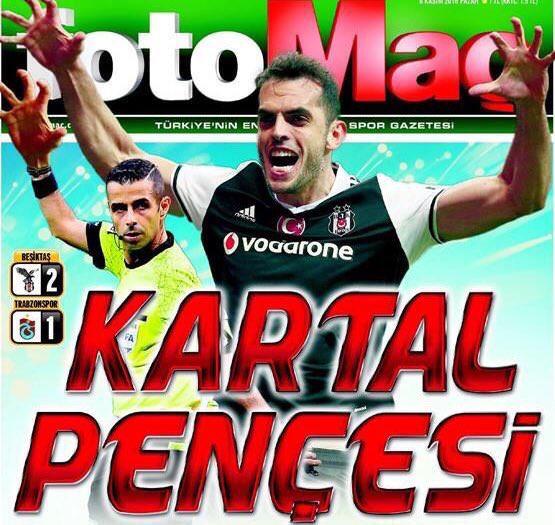 Spor adamlarından Fotomaç'a getirilen yasağa tepki