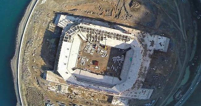 Trabzonspor'un yeni stadına bir de bu açıdan bakın!