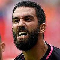Türk futbolcular Avrupa'da parladı
