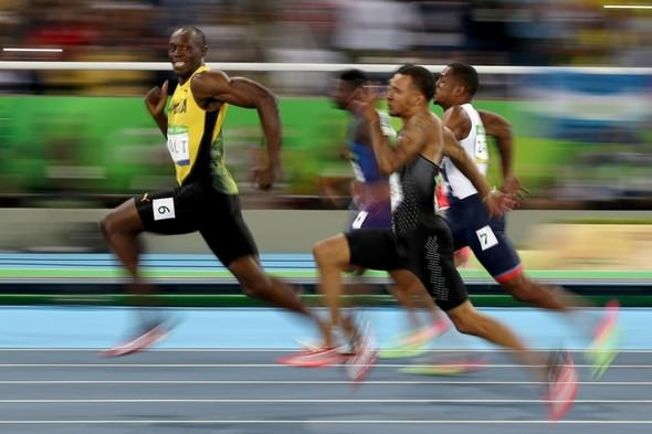 Usain Bolt'un bilinmeyen 12 özelliği