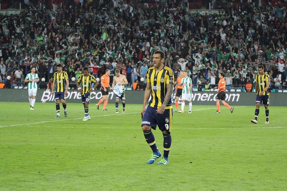 Yazarlar Torku Konyaspor-Fenerbahçe maçını yorumladı