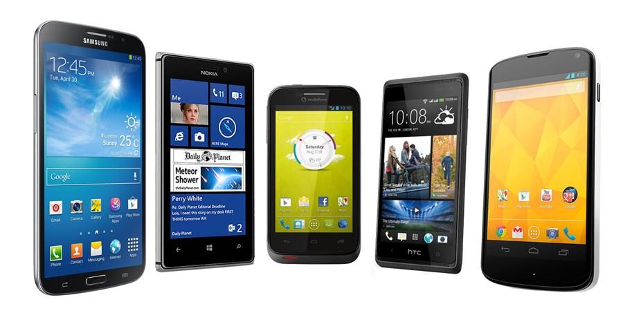 Akıllı telefonunuz 4G ile uyumlu mu?
