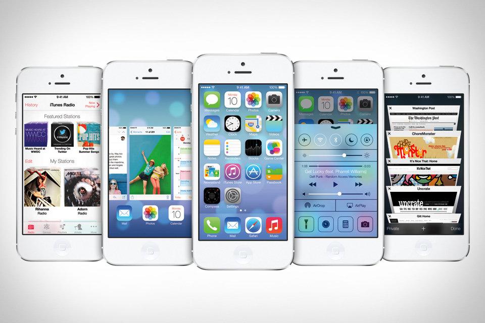 Apple iOS 7 İşletim Sisteminin 13 Gizli Özelliği