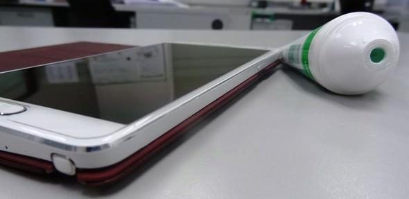 Galaxy Note 7 geliyor