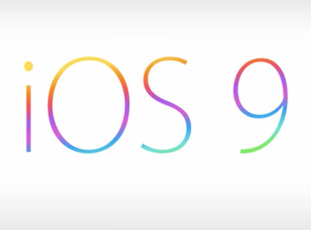 iOS 9'da olup iOS 8'de olmayanlar