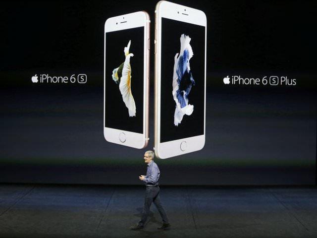 iPhone 6S ve iPhone 6S Plus telefonlarının fiyatları