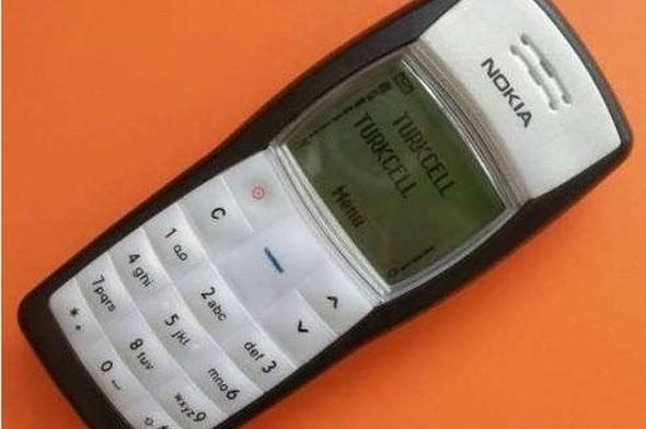 Nokia'nın unutulmayan telefonları